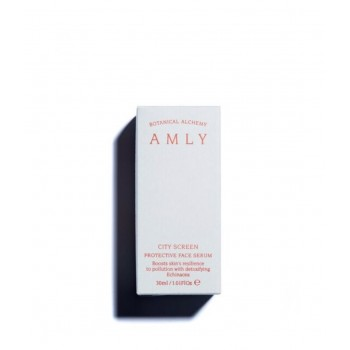 CITY SCREEN PROTECTIVE FACE SERUM