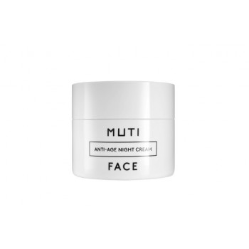 ANTI-AGE NIGHT CREAM