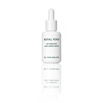 PHYTOACTIVE ANTI-AGING SERUM