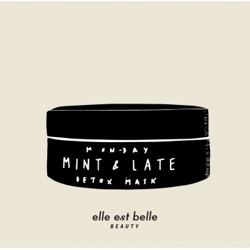 MONDAY AFTER EIGHT DETOX MASK