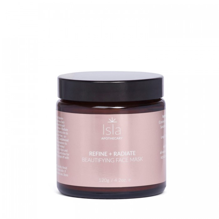 REFINE & RADIATE FACE MASK