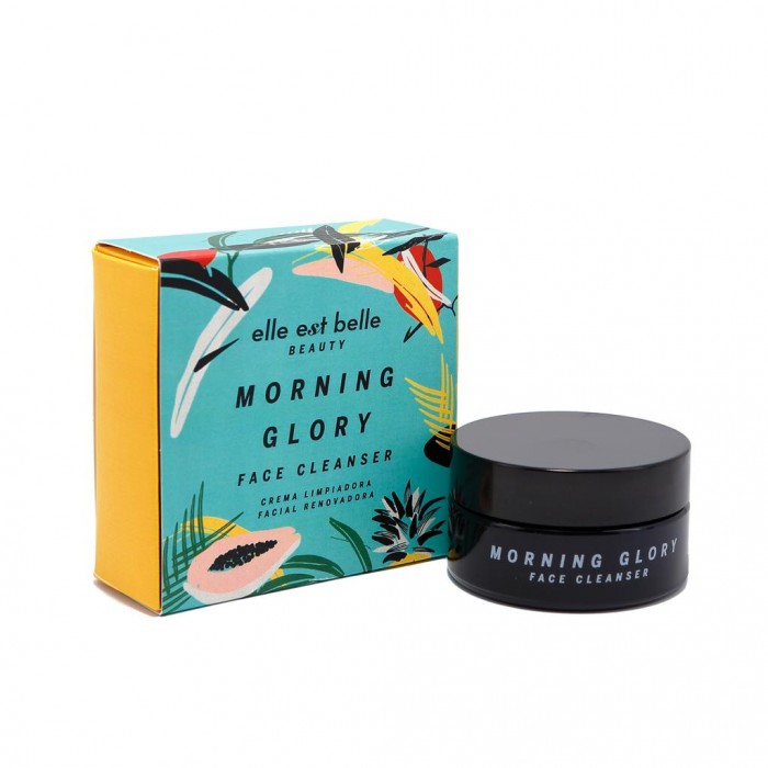MORNING GLORY FACE CLEANSER