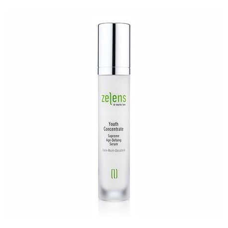 YOUTH CONCENTRATE SUPREME SERUM