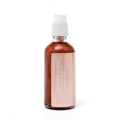 JASMINE SUNSET RADIANCE BODY OIL